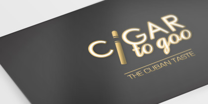 Cigar to goo