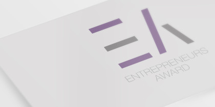Entrepreneurs Award