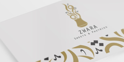 Zwara Sweets and Pastries